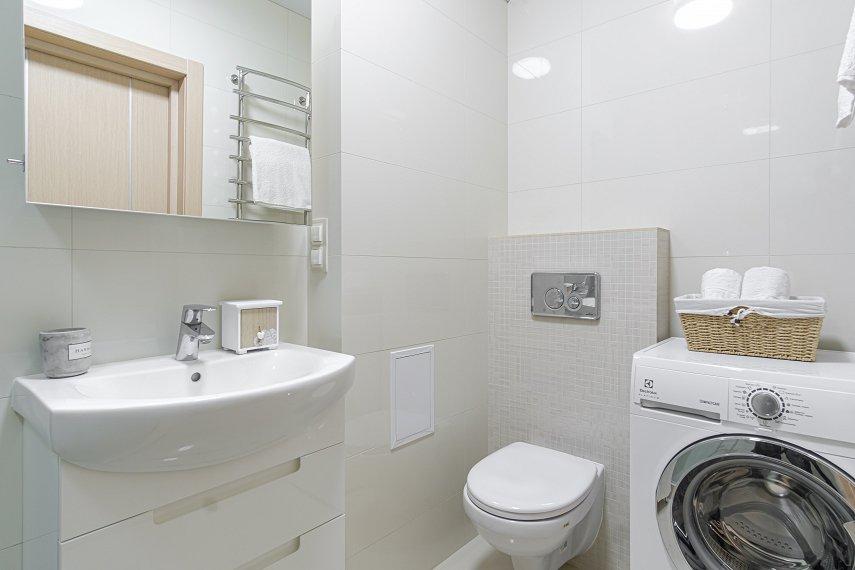 Сдам новую квартиру в Аркадии (3)