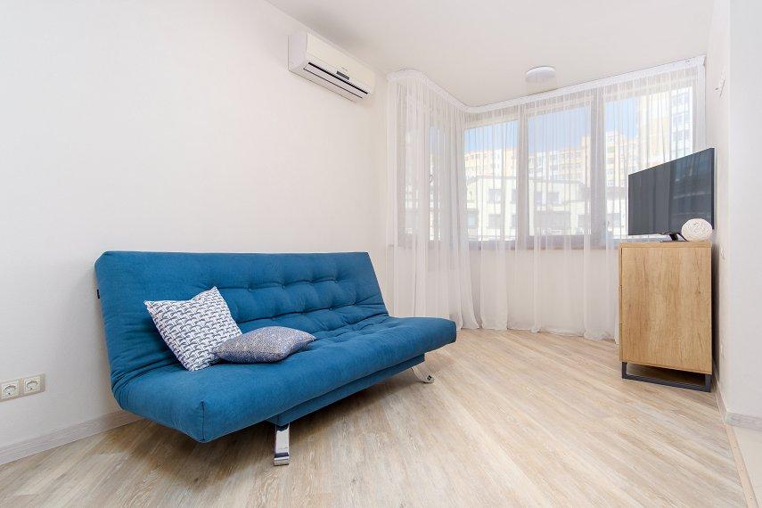 Сдам новую квартиру в Аркадии (8)