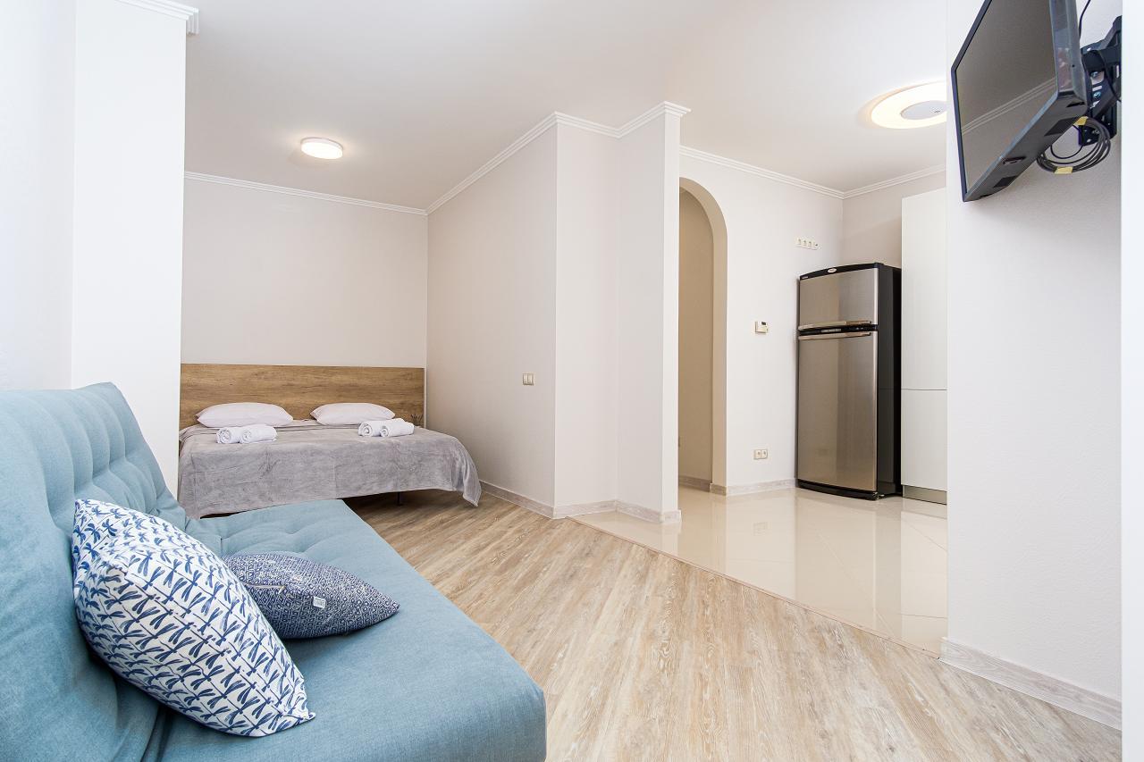 Сдам новую квартиру в Аркадии (6)
