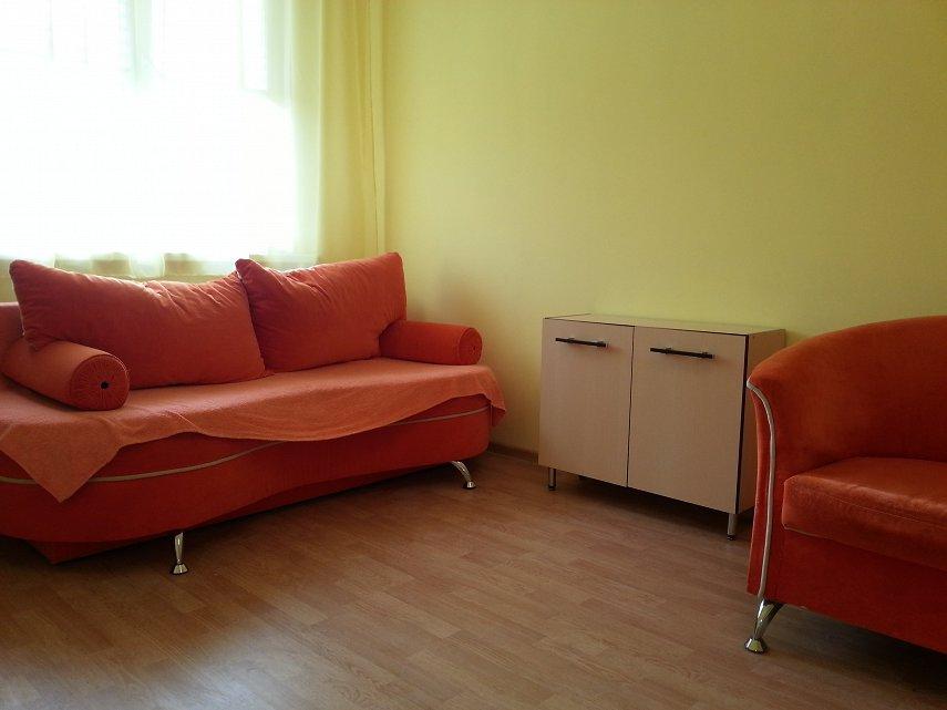 Сдам однокомнатную квартиру в центре Севастополя (6)