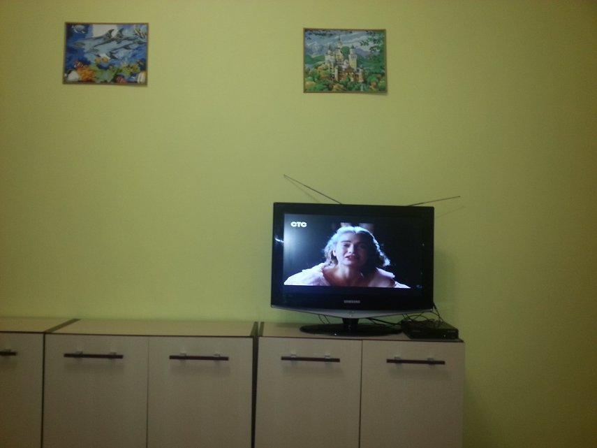 Сдам однокомнатную квартиру в центре Севастополя (10)