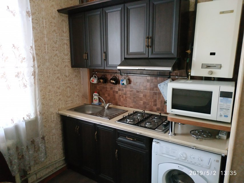 Посуточно  Большая 3 комнатная квартира Одесса приморский район Адмиральский проспект (7)