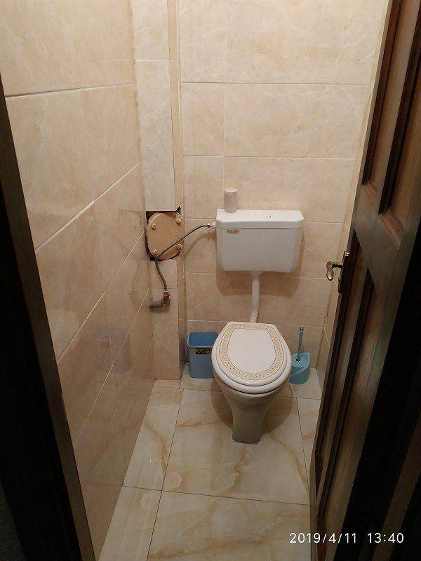 Посуточно  Большая 3 комнатная квартира Одесса приморский район Адмиральский проспект (9)