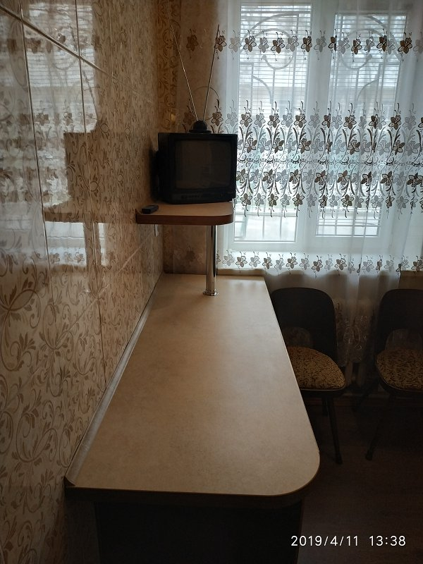 Посуточно  Большая 3 комнатная квартира Одесса приморский район Адмиральский проспект (10)