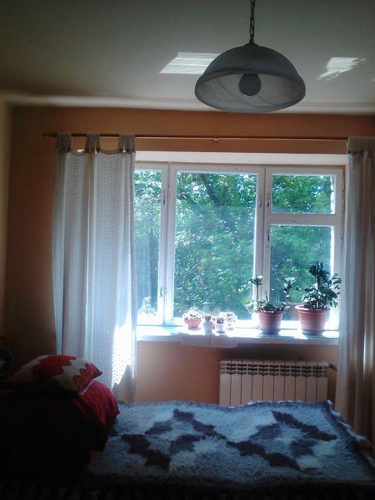 2-комнатная квартира в тихом месте в пределах старого города (2)