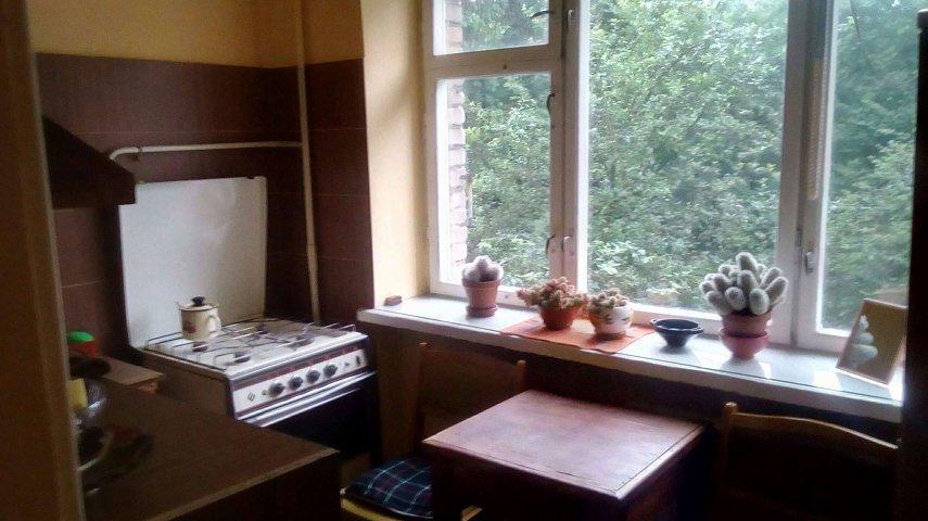 2-комнатная квартира в тихом месте в пределах старого города (4)