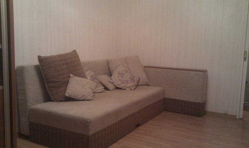 Сдам уютную квартиру на Сегедской (2)
