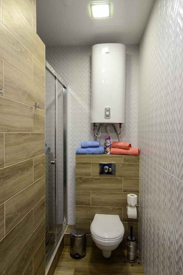 Шикарные 2 ком. Апартаменты в Центре в элитном доме ЖК Жемчужина от KADORR Group (10)