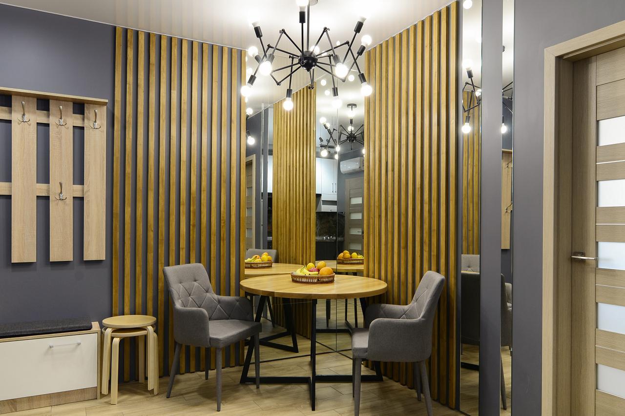 Шикарные 2 ком. Апартаменты в Центре в элитном доме ЖК Жемчужина от KADORR Group (4)