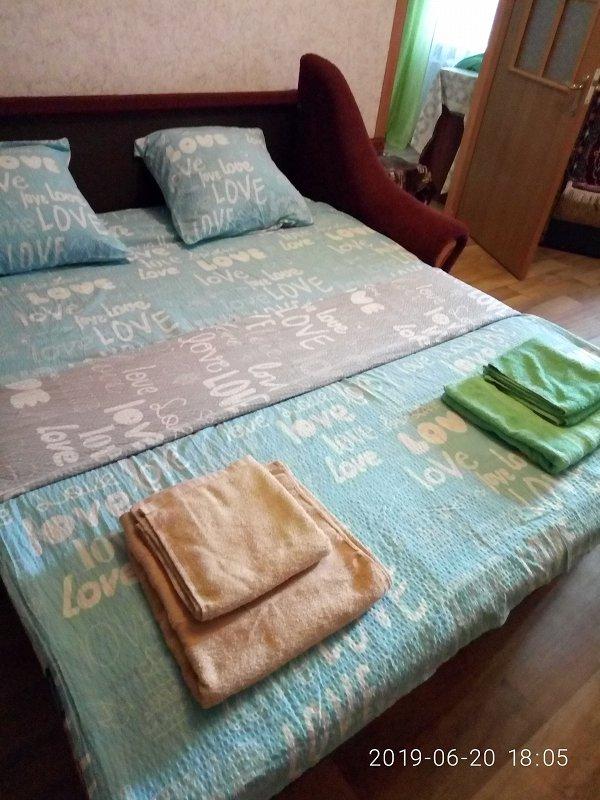 Сдам уютную 2-х комнатную квартиру в Приморском районе