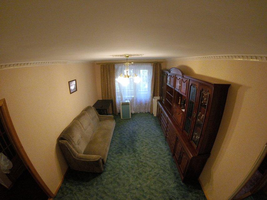 3х комнатная возле Дендропарка на проспекте Шевченко