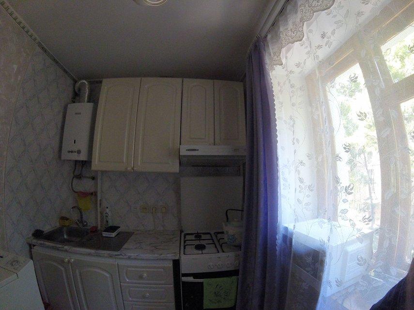 3х комнатная возле Дендропарка на проспекте Шевченко (6)