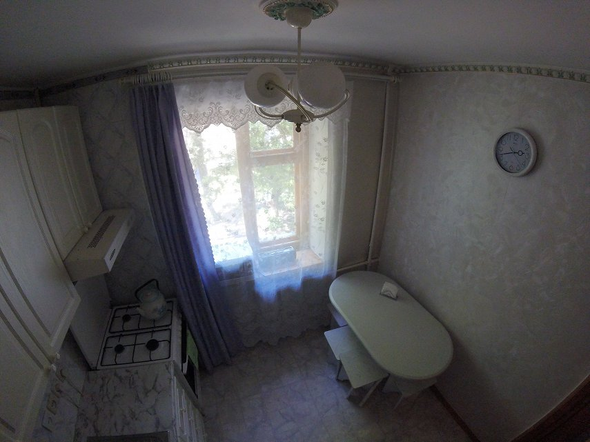 3х комнатная возле Дендропарка на проспекте Шевченко (7)