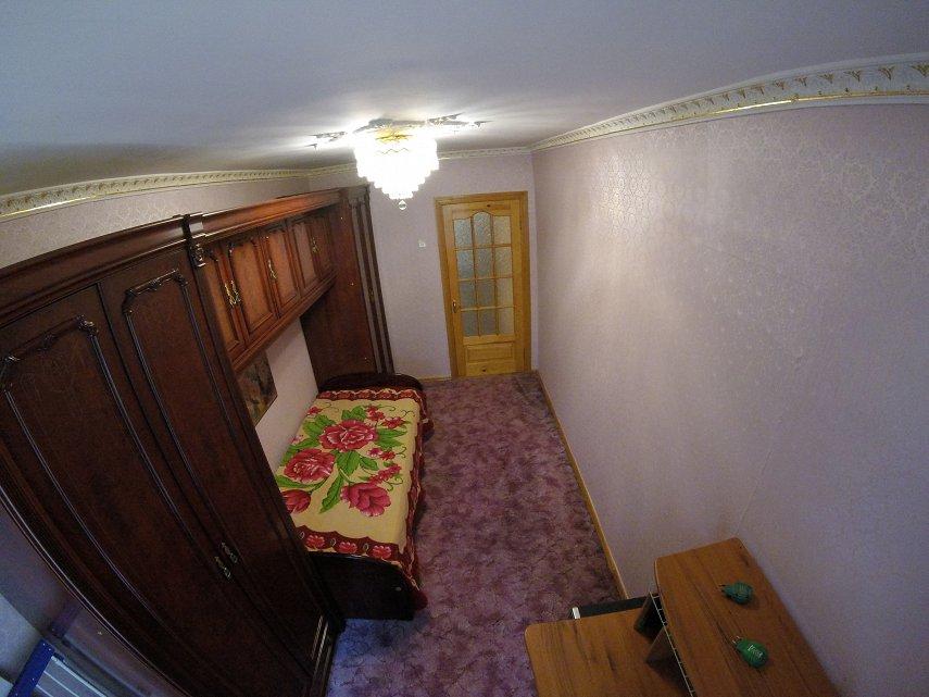 3х комнатная возле Дендропарка на проспекте Шевченко (3)