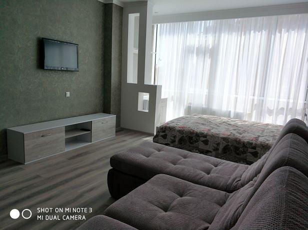 Уютные апартаменты вблизи ночного клуба Ибица. (4)