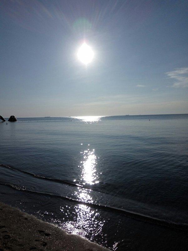 Белинского возле пляжа Ланжерон и Отрада