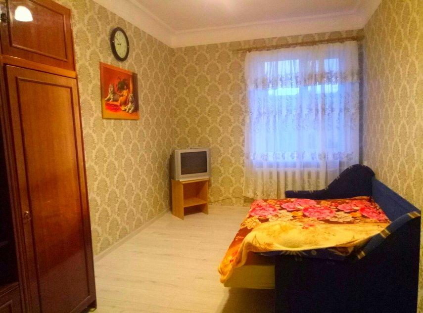 Сдам посуточно 1-ком.квартиру возле моря,пляж Лузановка!