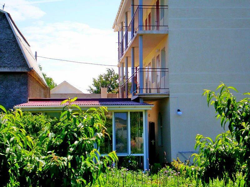 Недвижимость Севастополь снять жилье для отдыха (2)