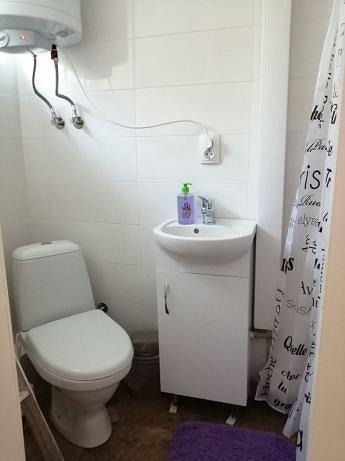 1-кімнатна квартира подобово, Київ, вул. Садовий, 18 (1)