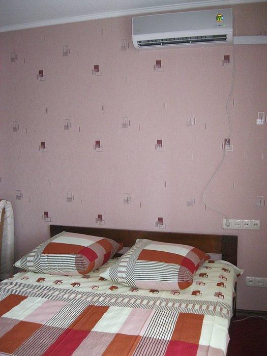 Квартира посуточно Киев , Центр , Печерск , бул. Леси Украинки, 4 сп.м (1)