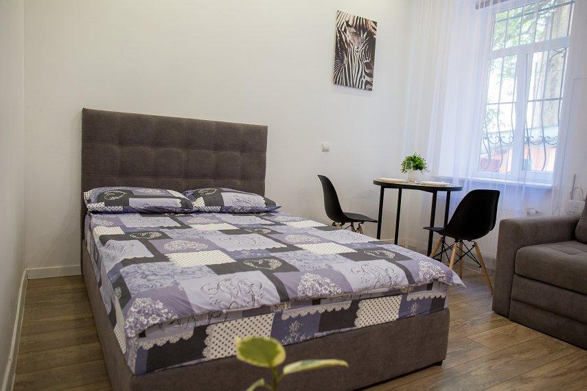 Нові апартаменти біля ТЦ Форум (2)