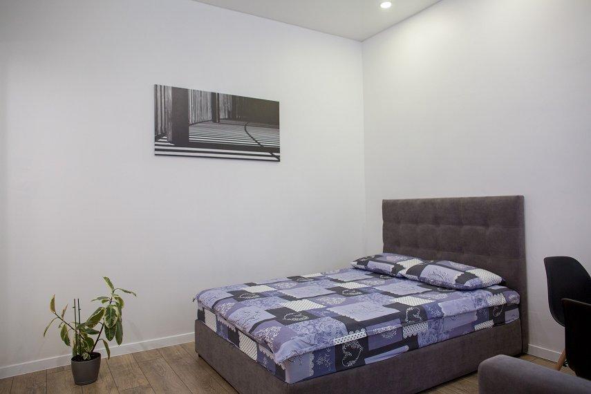 Нові апартаменти біля ТЦ Форум (4)