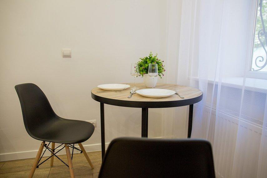 Нові апартаменти біля ТЦ Форум (7)