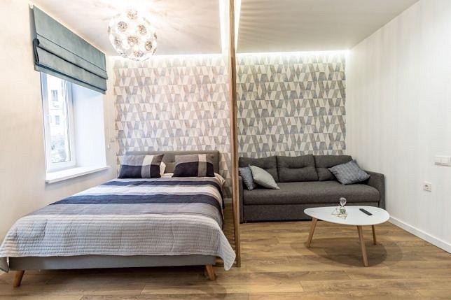 Однокомнатная VIP квартира в центре Львова (2)