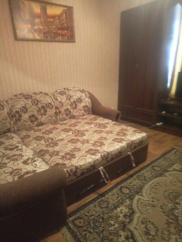 Уютная квартира в Центре города с Евроремонтом (7)