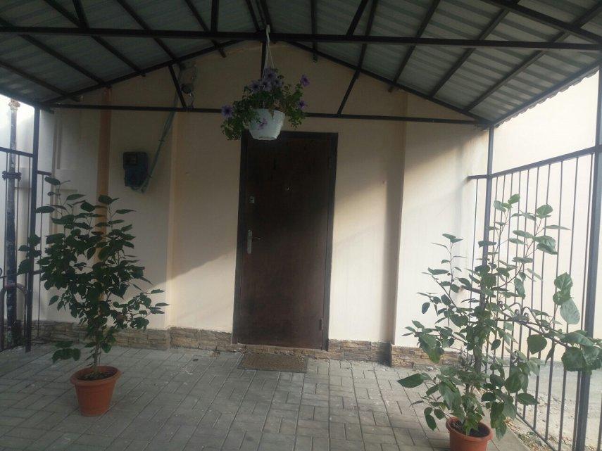 Уютная квартира в Центре города с Евроремонтом (8)