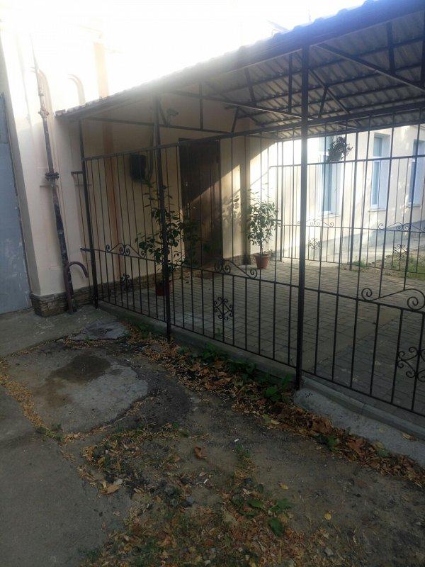 Уютная квартира в Центре города с Евроремонтом (10)