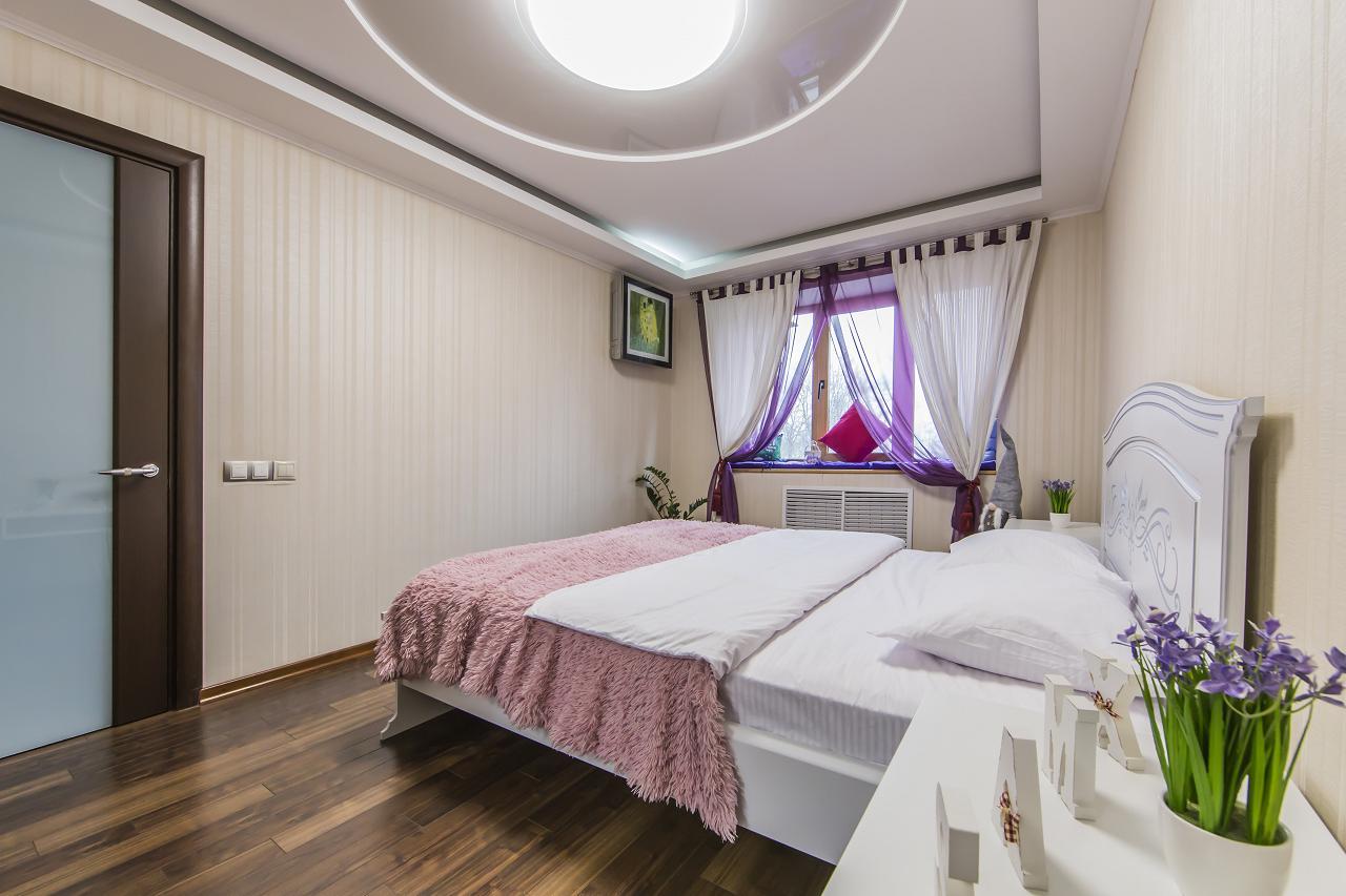 Уютная 2-ух комнатная квартира в Историческом центре города Киева!