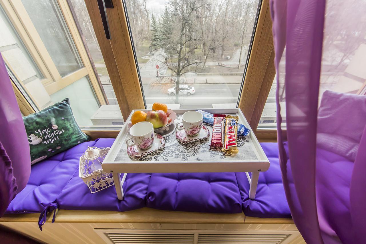 Уютная 2-ух комнатная квартира в Историческом центре города Киева! (1)