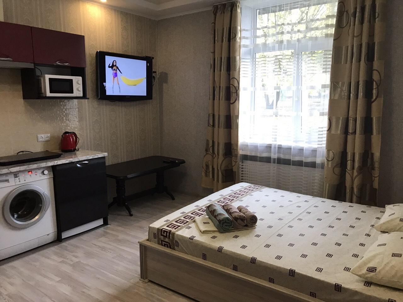 Квартира-студія (1)