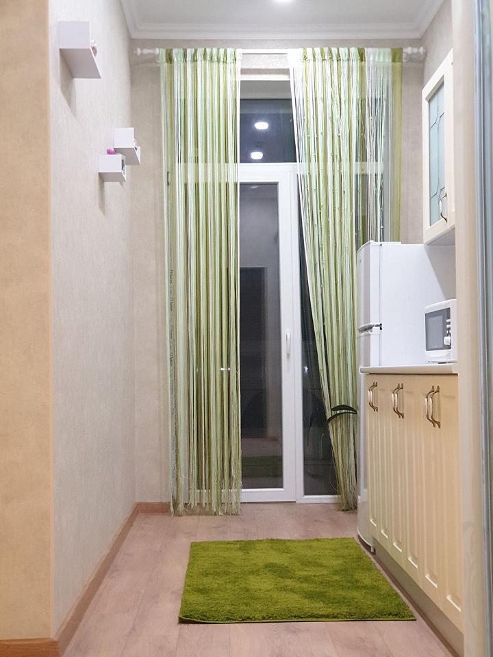 Апартаменты на Сумской (2)