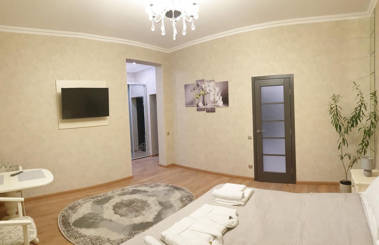 Апартаменты на Сумской (4)