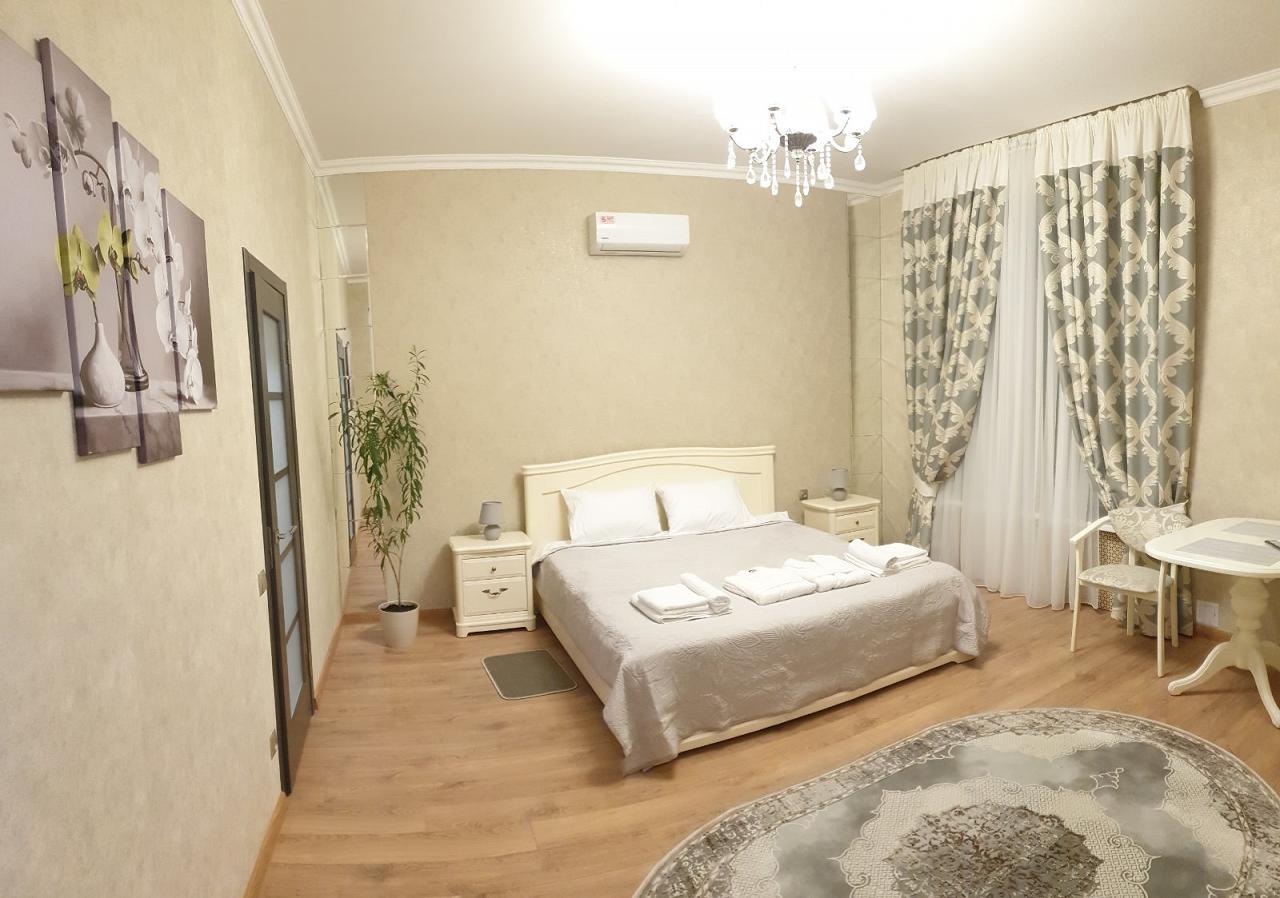 Апартаменты на Сумской (6)