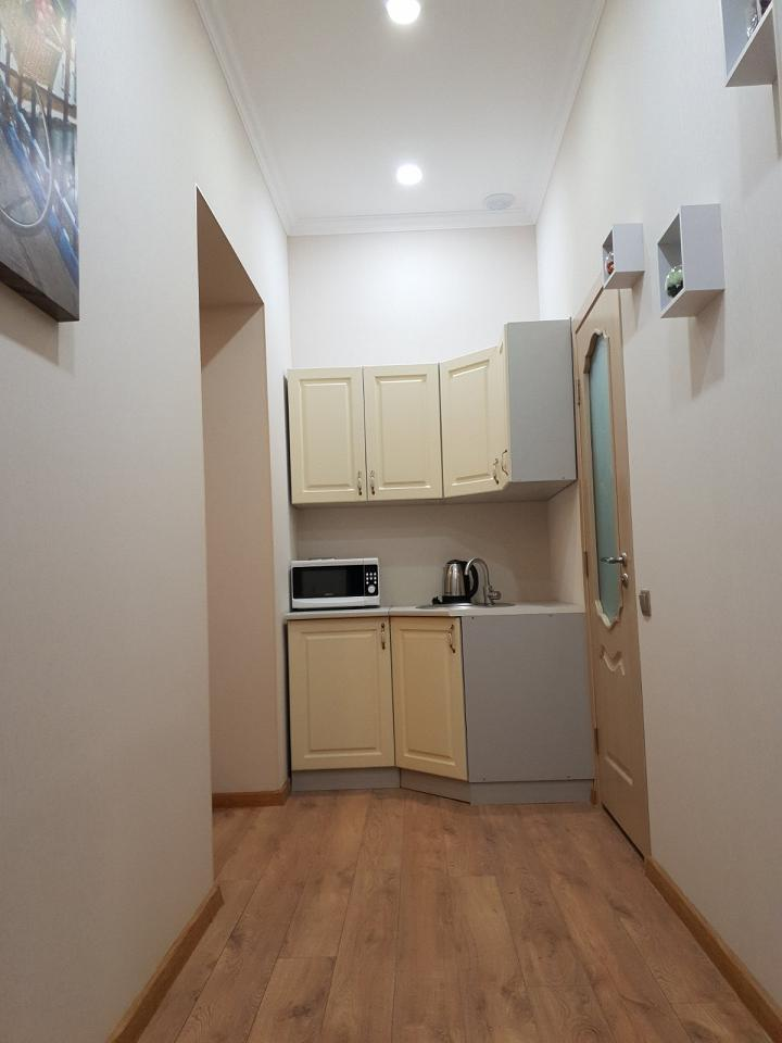 Апартаменты на Сумской (8)