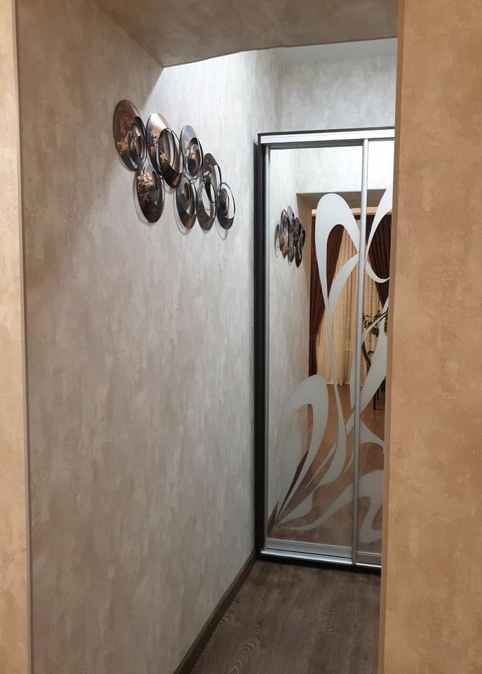 Апартаменты на Сумской (9)