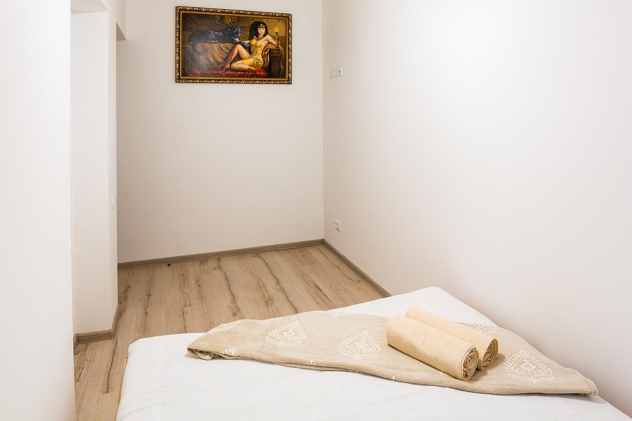 2-pokojowe mieszkanie dobowe, Lwów, ul. Khmel'nyts'koho, 18 (2)