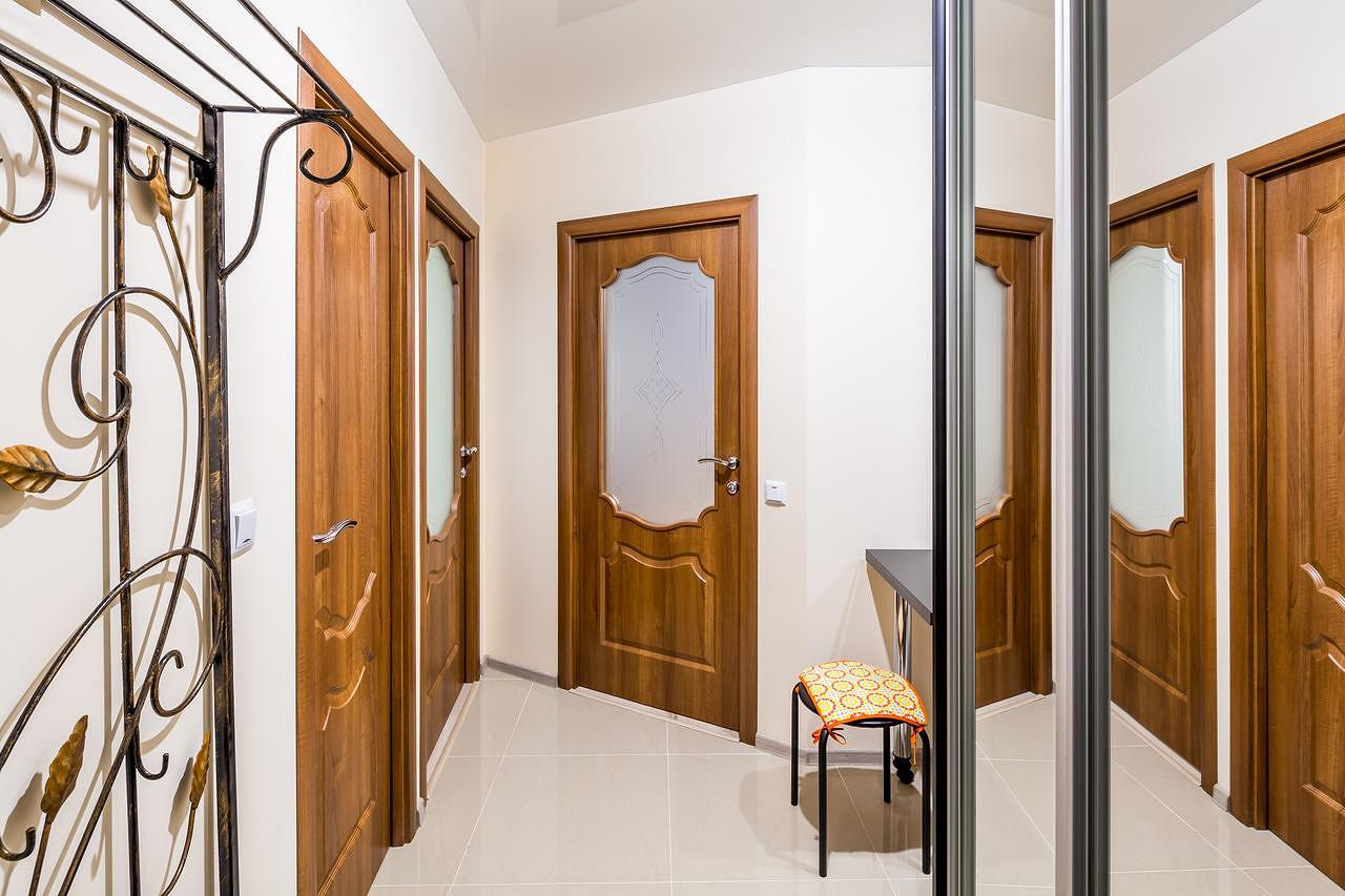 2-pokojowe mieszkanie dobowe, Lwów, ul. Khmel'nyts'koho, 18 (10)