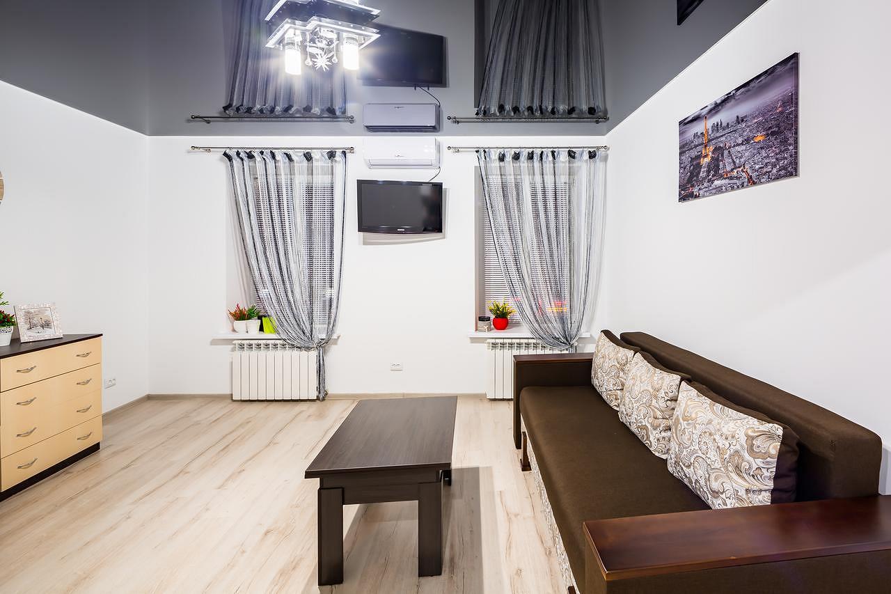 2-pokojowe mieszkanie dobowe, Lwów, ul. Khmel'nyts'koho, 18