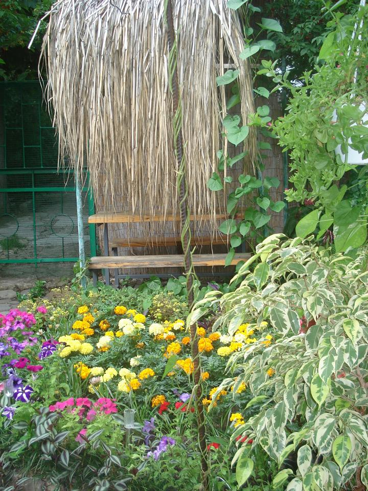 Третий видовой этаж дома в Кастрополе. Две раздельные спальни. Беседка, мангал. (1)