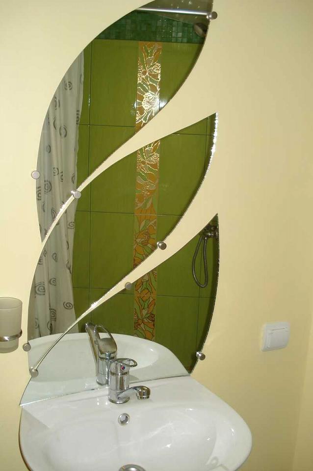 Третий видовой этаж дома в Кастрополе. Две раздельные спальни. Беседка, мангал. (10)