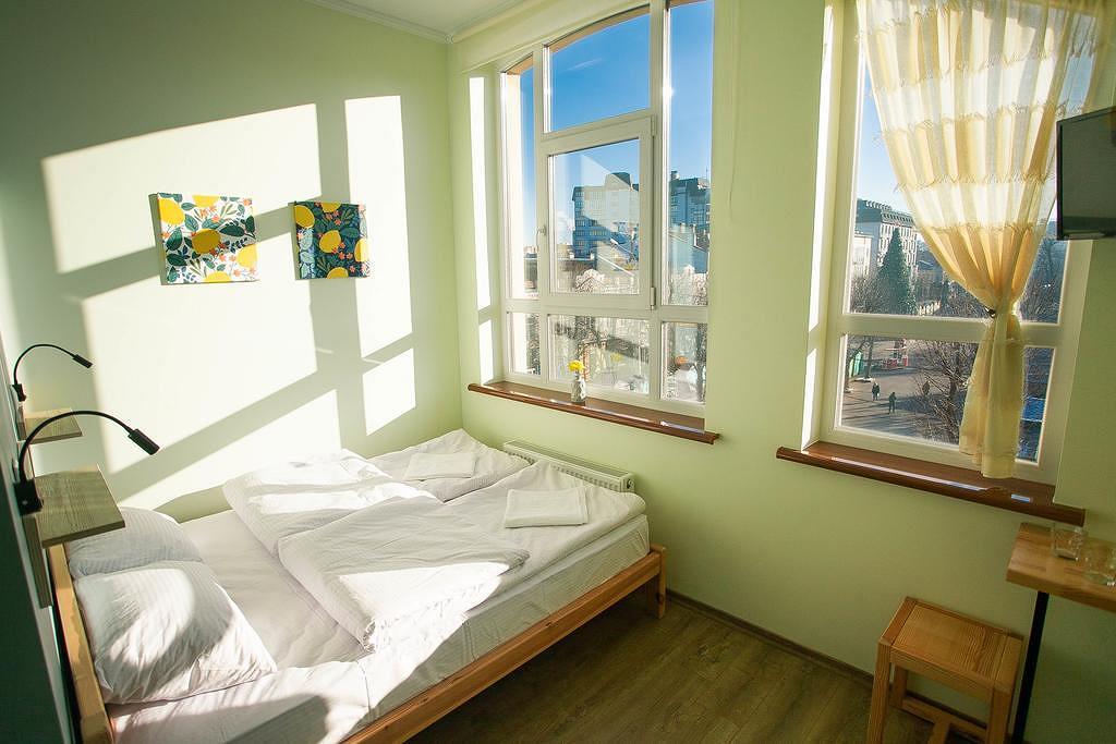 Хостел DREAM Khmelnytskiy (10)
