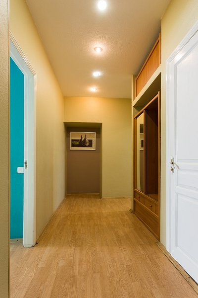 Cдам посуточно свою трёхкомнатную квартиру в центре Харькова (2)