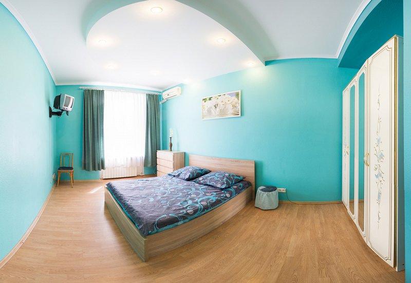 Cдам посуточно свою трёхкомнатную квартиру в центре Харькова (6)