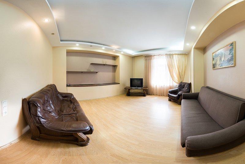Cдам посуточно свою трёхкомнатную квартиру в центре Харькова (7)