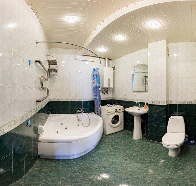 Cдам посуточно свою трёхкомнатную квартиру в центре Харькова (8)