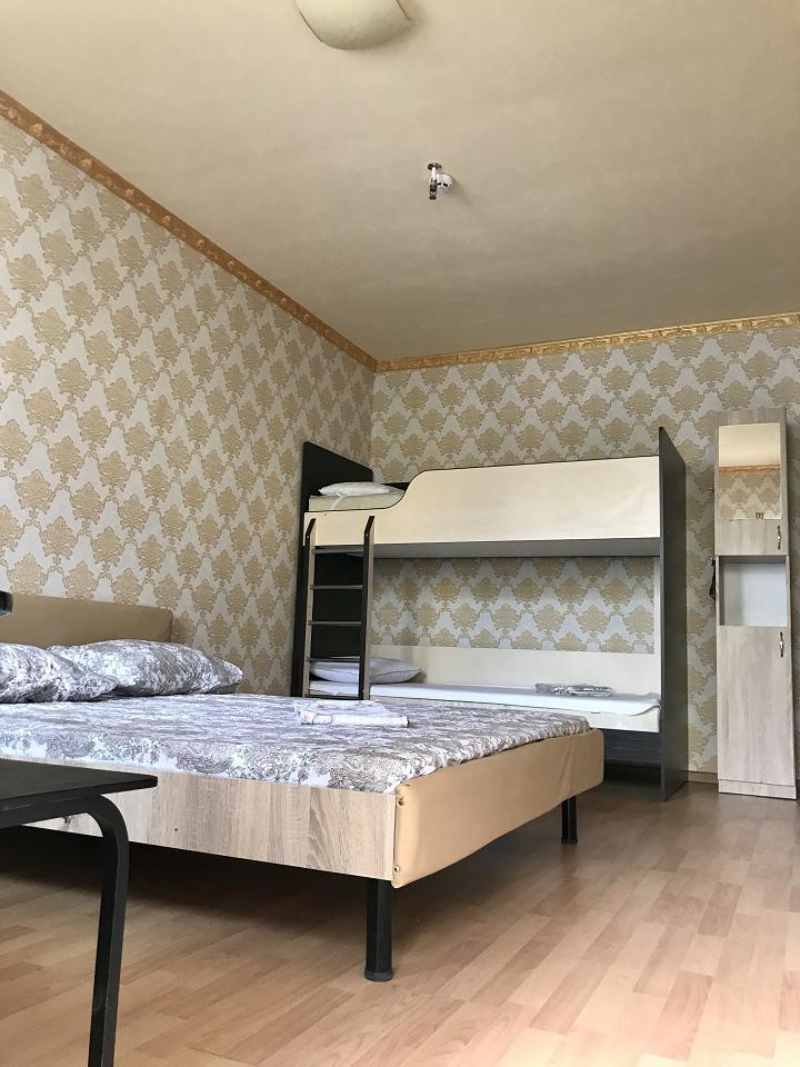 Тематический мини-отель Санторини на первой линии от моря в Одессе! (2)